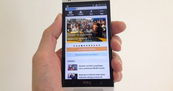 HTC Fotoğrafları Otomatik Silme Sorunu