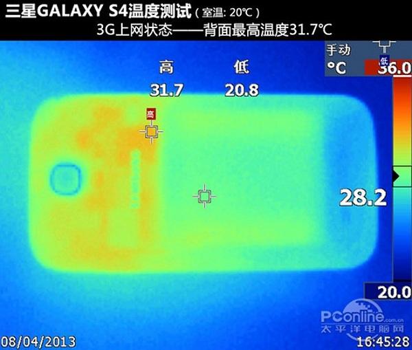 galaxy s4 ısınma sorunu