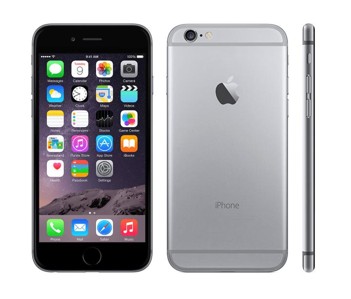 iphone 5 parmak izi