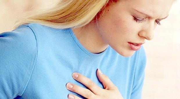 nefes darlığı sebepleri