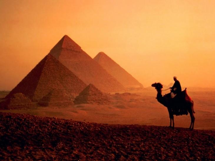misir-piramitleri-hakkinda-bilgiler