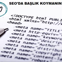 seo-da-baslik-koymanin-onemi